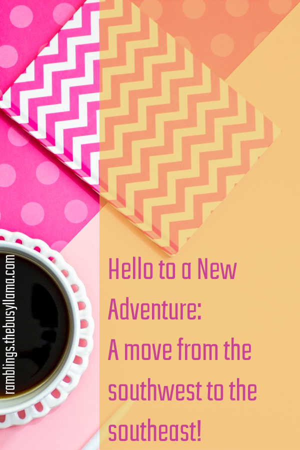 A strong desire to spend this decade and beyond living a life I love has lead me to say: hello to a new adventure! Ready to follow along?